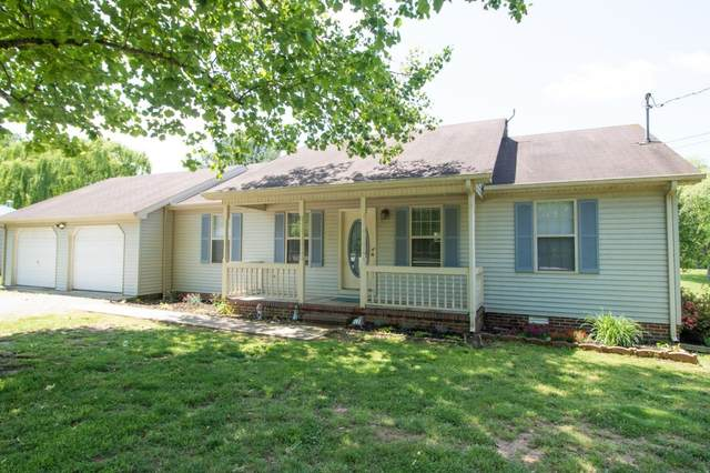 241 Beechwood Dr, Manchester, TN 37355 (MLS #RTC2251669) :: The Adams Group