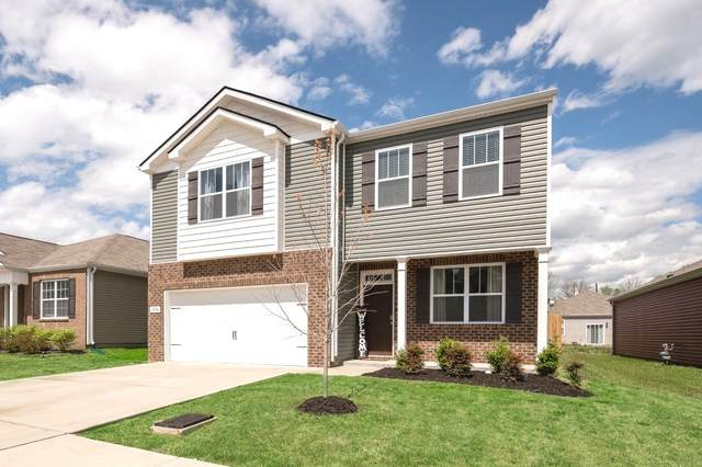 1936 Peaceful Brook Dr, Antioch, TN 37013 (MLS #RTC2251672) :: RE/MAX Fine Homes