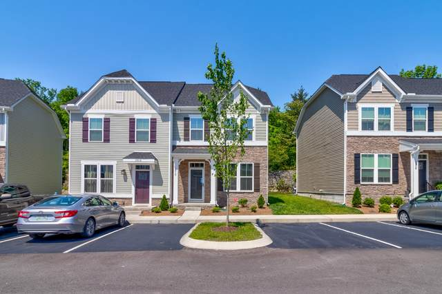 4316 Summercrest Blvd #1010, Antioch, TN 37013 (MLS #RTC2251682) :: Fridrich & Clark Realty, LLC