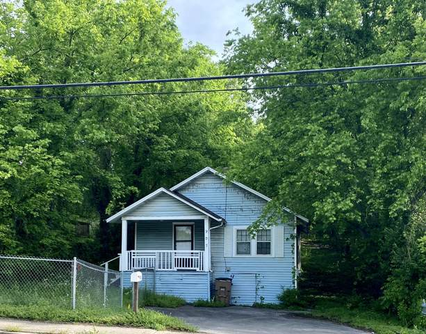 907 Douglas Ave, Nashville, TN 37206 (MLS #RTC2251687) :: Fridrich & Clark Realty, LLC