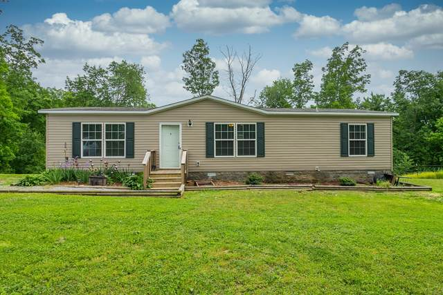 305 Rains Ridge Rd, Woodbury, TN 37190 (MLS #RTC2251688) :: Fridrich & Clark Realty, LLC