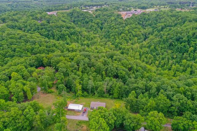 0 Rains Ridge Rd, Woodbury, TN 37190 (MLS #RTC2251689) :: Fridrich & Clark Realty, LLC