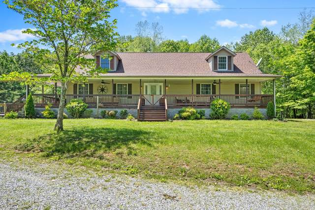 3431 Anderson Rd, Cedar Hill, TN 37032 (MLS #RTC2251692) :: Nashville on the Move