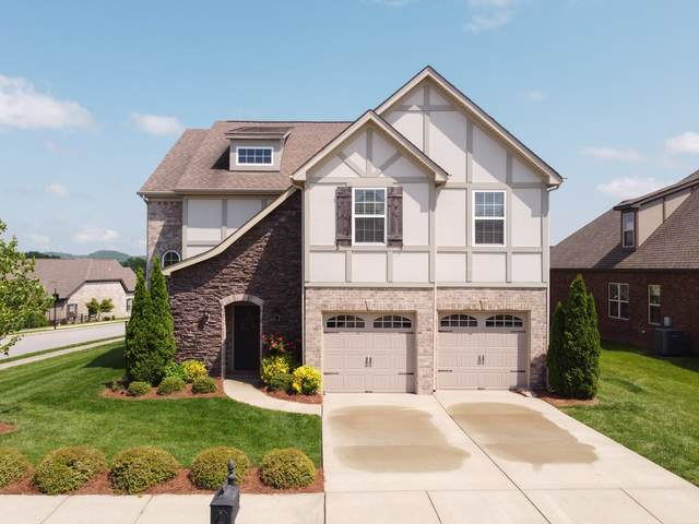 2616 Paddock Park Dr, Thompsons Station, TN 37179 (MLS #RTC2251701) :: Nashville on the Move