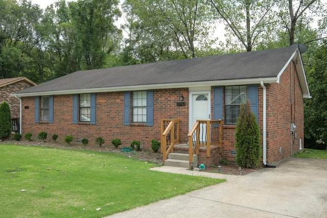 2354 Cooper Ter, Nashville, TN 37216 (MLS #RTC2251703) :: The Kelton Group