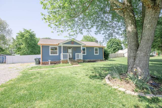 705 Stoval Dr, White House, TN 37188 (MLS #RTC2251704) :: Nashville on the Move