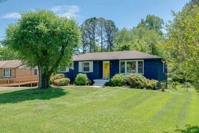 325 Wauford Dr, Nashville, TN 37211 (MLS #RTC2251705) :: Nashville Home Guru
