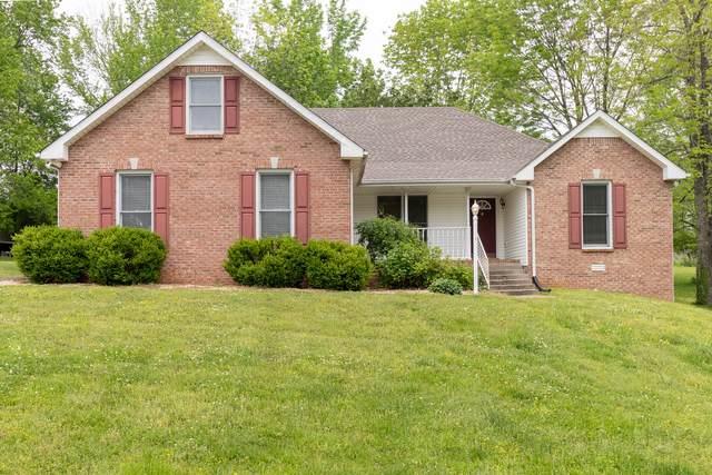 2113 Karen Ct, Clarksville, TN 37043 (MLS #RTC2251713) :: Cory Real Estate Services
