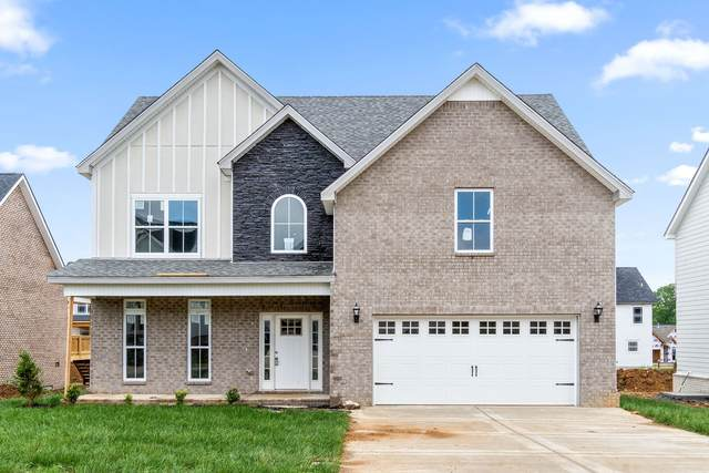 561 Dexter Drive, Clarksville, TN 37043 (MLS #RTC2251727) :: Nashville on the Move