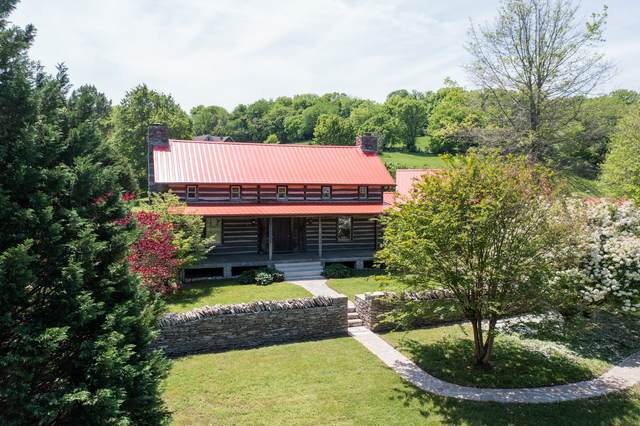 3210 Indian Camp Springs Rd, Columbia, TN 38401 (MLS #RTC2251737) :: Nashville on the Move