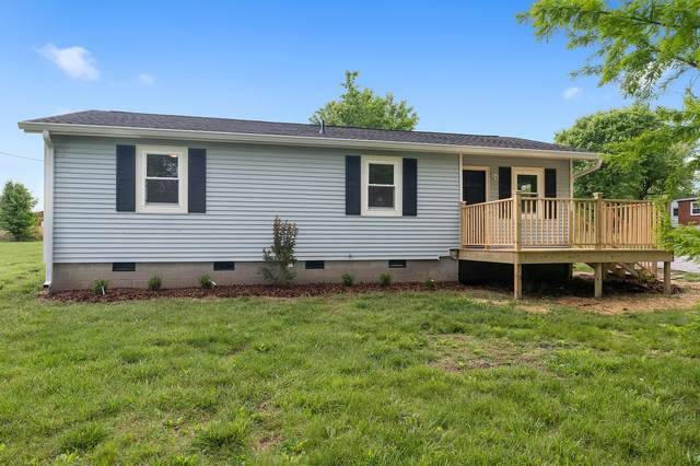 5662 Highway 161, Springfield, TN 37172 (MLS #RTC2251745) :: EXIT Realty Bob Lamb & Associates