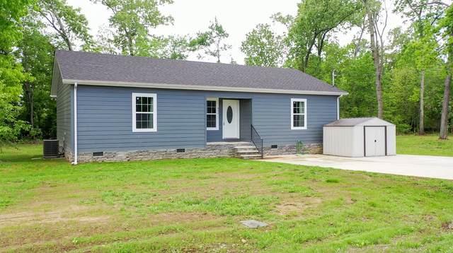 432 Noblitt Ln, Tullahoma, TN 37388 (MLS #RTC2251749) :: Oak Street Group