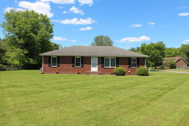 200 One Mile Ln, Smyrna, TN 37167 (MLS #RTC2251754) :: Team Jackson | Bradford Real Estate