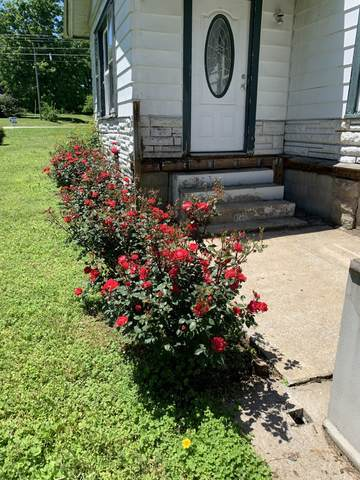516 W Moore St, Tullahoma, TN 37388 (MLS #RTC2251756) :: Oak Street Group