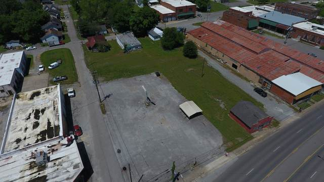 715 Main Ave S, Fayetteville, TN 37334 (MLS #RTC2251765) :: Nashville on the Move