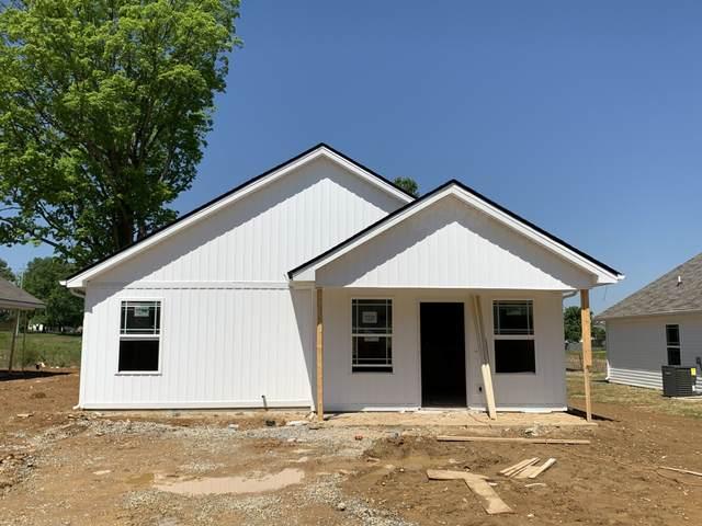 440 Laramie Dr, Springfield, TN 37172 (MLS #RTC2251776) :: Berkshire Hathaway HomeServices Woodmont Realty
