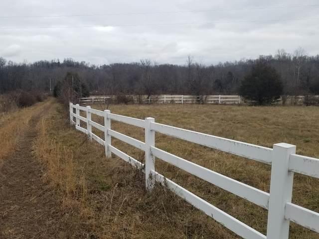 207 Smith Cemetery Ln, Waverly, TN 37185 (MLS #RTC2251803) :: Team Wilson Real Estate Partners