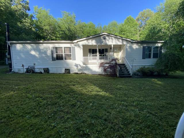 7309 Michael Lankford Rd, Fairview, TN 37062 (MLS #RTC2251809) :: Nashville on the Move