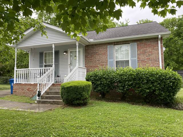 505 Allentown Rd, Old Hickory, TN 37138 (MLS #RTC2251820) :: The Adams Group