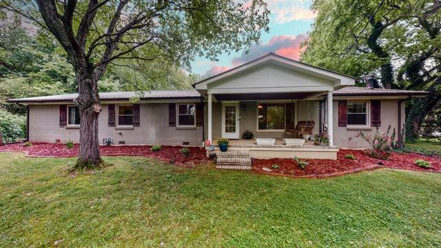 7110 Waynes Ln, Fairview, TN 37062 (MLS #RTC2251833) :: Maples Realty and Auction Co.