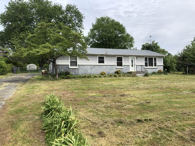 406 Falla St, Mc Minnville, TN 37110 (MLS #RTC2251835) :: Berkshire Hathaway HomeServices Woodmont Realty