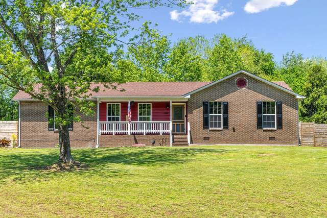 1740 Broadripple Dr, Clarksville, TN 37042 (MLS #RTC2251836) :: Cory Real Estate Services