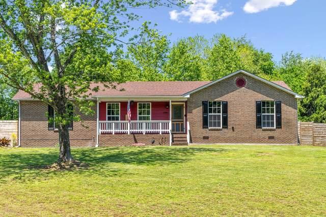 1740 Broadripple Dr, Clarksville, TN 37042 (MLS #RTC2251836) :: Nashville on the Move