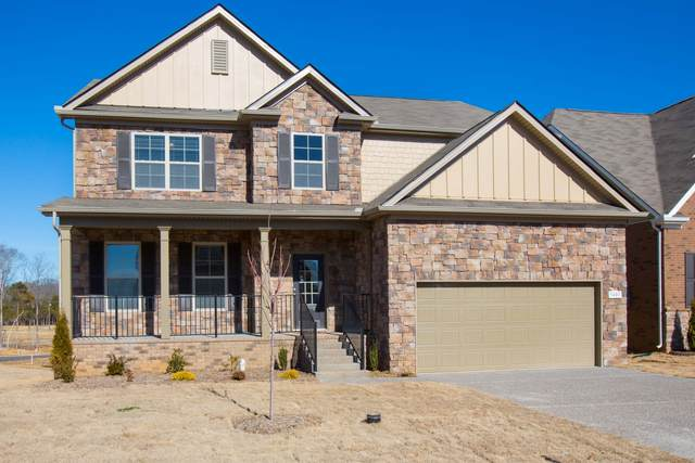 303 Greymoor Lane, Cookeville, TN 38501 (MLS #RTC2251841) :: Nashville on the Move