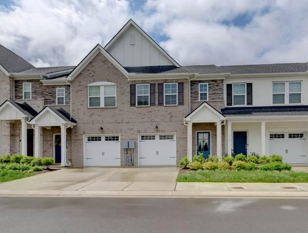 2512 Newsome Mill Ln, Nashville, TN 37221 (MLS #RTC2251850) :: John Jones Real Estate LLC