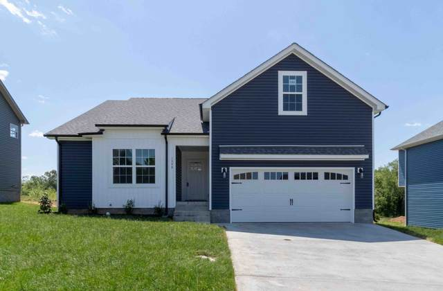 1348 Sussex Dr, Clarksville, TN 37042 (MLS #RTC2251851) :: Nashville on the Move