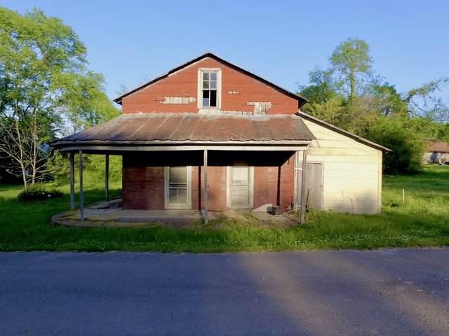 140 Statesville Main St, Watertown, TN 37184 (MLS #RTC2251853) :: FYKES Realty Group