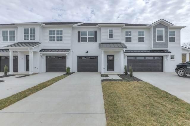 4205 Sarazen Lane, Murfreesboro, TN 37127 (MLS #RTC2251873) :: Platinum Realty Partners, LLC