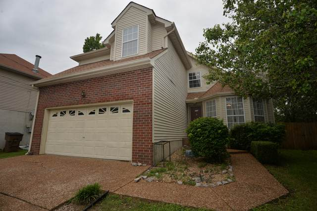 305 Preakness Dr, Antioch, TN 37013 (MLS #RTC2251877) :: The Milam Group at Fridrich & Clark Realty
