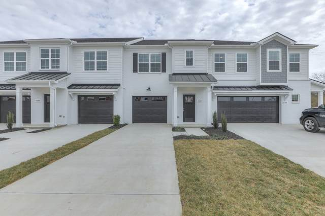 4209 Sarazen Lane, Murfreesboro, TN 37127 (MLS #RTC2251887) :: The Adams Group