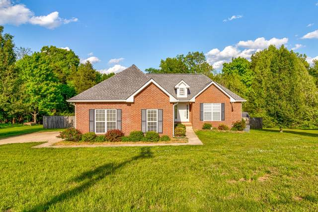 546 Windy Rd, Mount Juliet, TN 37122 (MLS #RTC2251897) :: EXIT Realty Lake Country