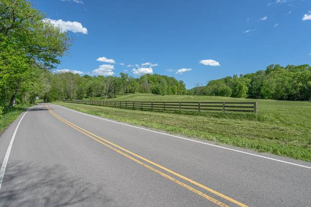 5913 N Lick Creek Rd, Franklin, TN 37064 (MLS #RTC2251900) :: The Miles Team | Compass Tennesee, LLC