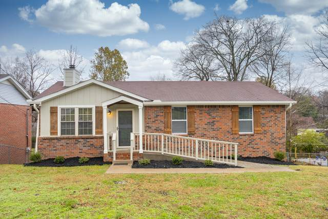 2616 Solon Dr, Nashville, TN 37206 (MLS #RTC2251902) :: Hannah Price Team