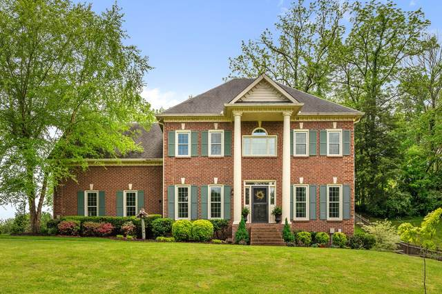 9556 Sunnybrook Dr, Brentwood, TN 37027 (MLS #RTC2251907) :: Exit Realty Music City