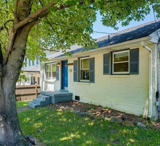 1509 Shelby Ave, Nashville, TN 37206 (MLS #RTC2251909) :: Oak Street Group