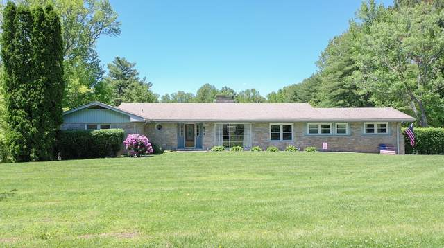 514 Powers Rd, Manchester, TN 37355 (MLS #RTC2251910) :: DeSelms Real Estate
