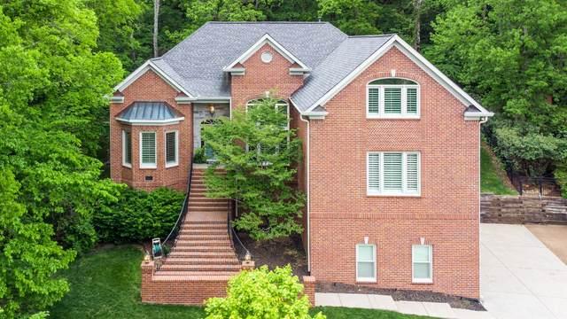 9452 Highwood Hill Rd, Brentwood, TN 37027 (MLS #RTC2251911) :: EXIT Realty Bob Lamb & Associates