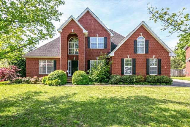 2511 Patricia Cir, Murfreesboro, TN 37128 (MLS #RTC2251915) :: DeSelms Real Estate