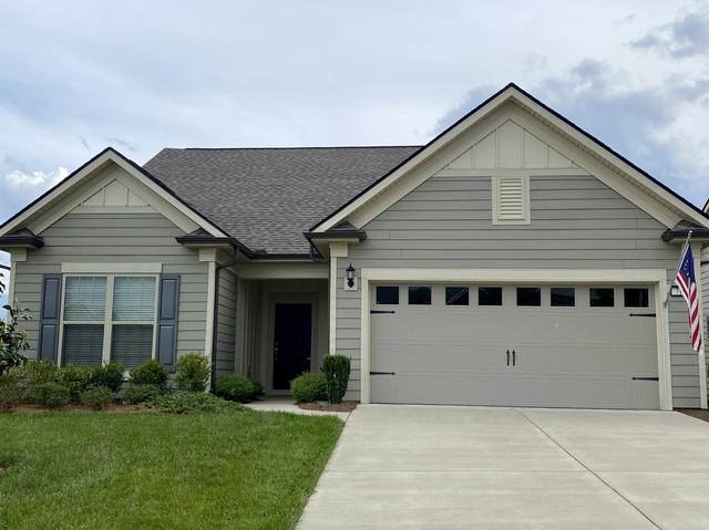 712 Clay Ct, Spring Hill, TN 37174 (MLS #RTC2251917) :: Trevor W. Mitchell Real Estate