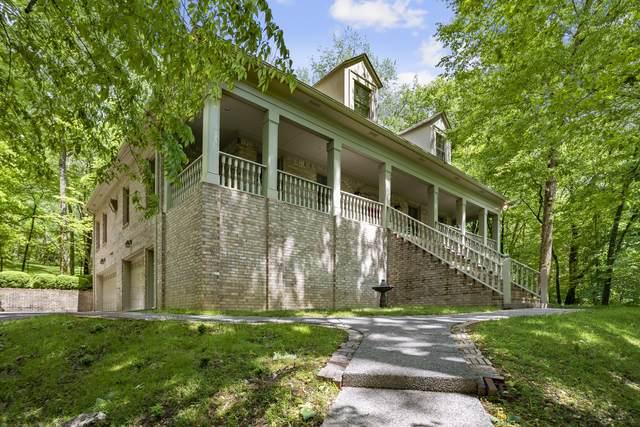 1026 Deep Woods Trl, Brentwood, TN 37027 (MLS #RTC2251918) :: FYKES Realty Group