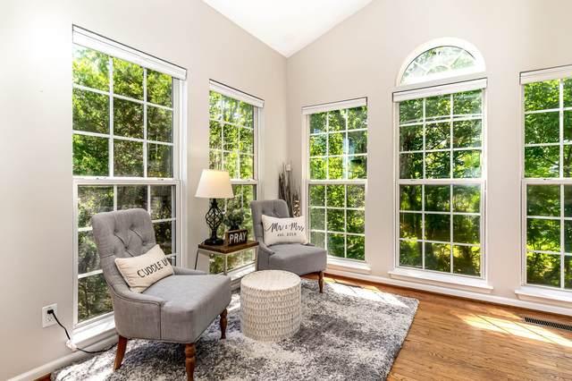 1445 Timber Ridge Cir, Nashville, TN 37211 (MLS #RTC2251923) :: RE/MAX Fine Homes