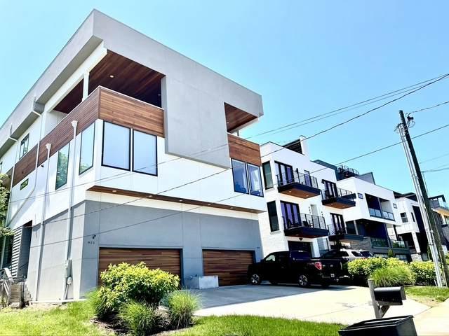 949 Southside Pl, Nashville, TN 37203 (MLS #RTC2251931) :: Team Jackson | Bradford Real Estate