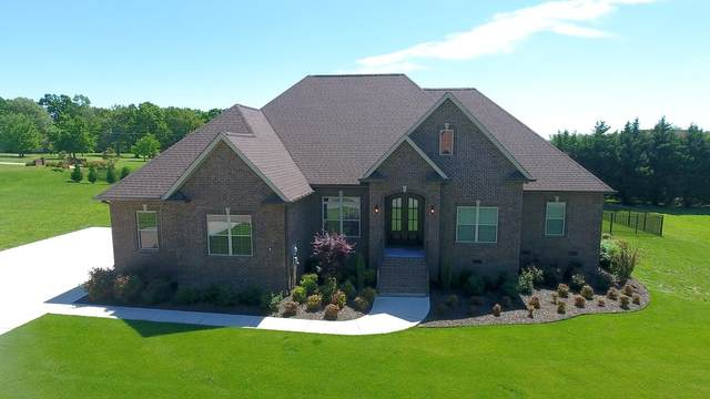 104 Garland Crest Ct N, Tullahoma, TN 37388 (MLS #RTC2251937) :: The Miles Team | Compass Tennesee, LLC