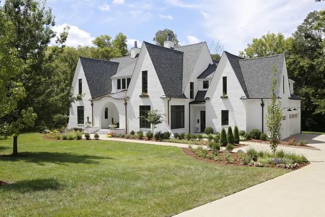 4515 Yancey Dr, Nashville, TN 37215 (MLS #RTC2251938) :: John Jones Real Estate LLC