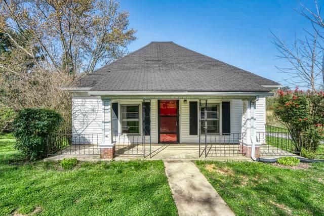 161 Sparta St, Spencer, TN 38585 (MLS #RTC2251939) :: Nashville on the Move