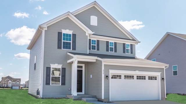 3430 Darrell Drive, Murfreesboro, TN 37128 (MLS #RTC2251943) :: DeSelms Real Estate